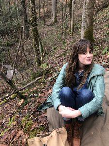 Lauren Miller Bio Picture